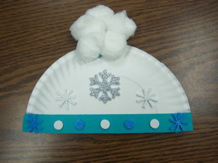 8 Winter Crafts For by 8 Winter Crafts For Signup By Signup