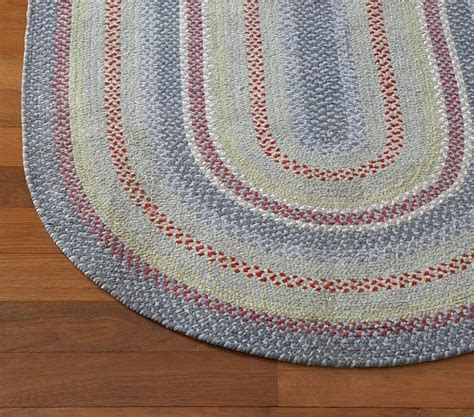 Chenille Rug Pottery Barn Primary Chenille Braided Rug Swatch Pottery Barn