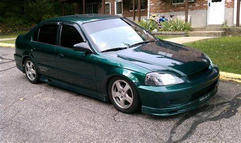 honda civic 2000 modified sense 2000 honda civic specs photos modification info at