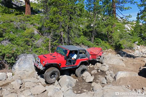 jeep jamboree rubicon trail the 63rd annual jeepers jamboree drivingline