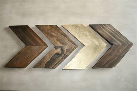 Chalkboard Paint Kitchen Ideas Wood Chevron Arrows Wood Arrow Wall Art Chevron Home Decor