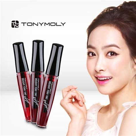 Makeup Tony Moly tony moly korean cosmetics