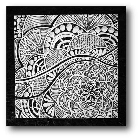 zentangle pattern reference 2378 best zentangle a reference images on pinterest