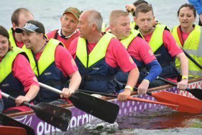 dragon boat racing llys y fran an oar some day dragon boat racing