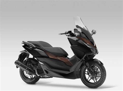 honda forza forum the 2018 honda forza 300 motorcycles in thailand