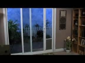 Sliding Glass Dog Door Pet Patio Door Panels Sliding Door Dog Door Inserts