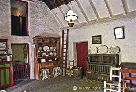 inside the shannon farmhouse