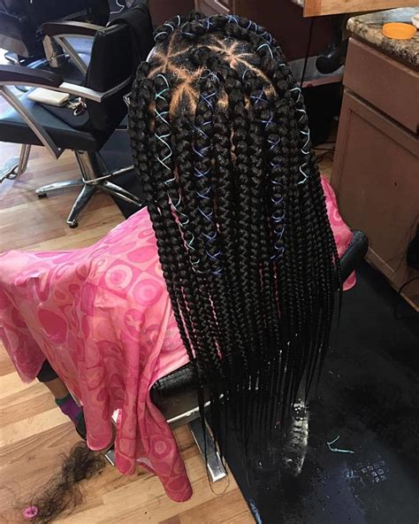 how long do box braids last how long do box braids last all your styling questions