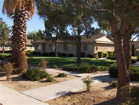 Desert Gardens Apartments desert gardens hesperia apartments