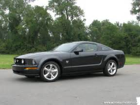 2009 Ford Gt Image 2009 Mustang Gt Review Motorauthority 007 Size