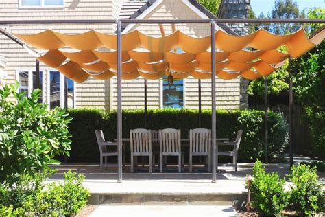 Retractable Patio Canopy Choosing A Retractable Canopy Track Single Multi Cable