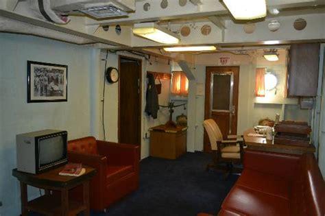 u boat officers quarters foto de battleship missouri memorial honolulu officers