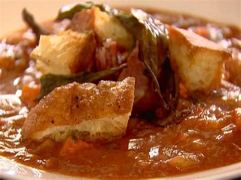 ina garten soups and stews pappa al pomodoro recipe ina garten red wines and soups