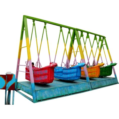 electric swing electric swing ride super amusement games