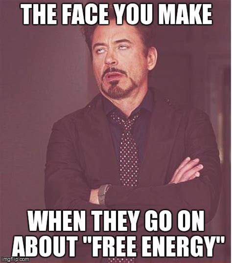 Make Memes Free - face you make robert downey jr meme imgflip