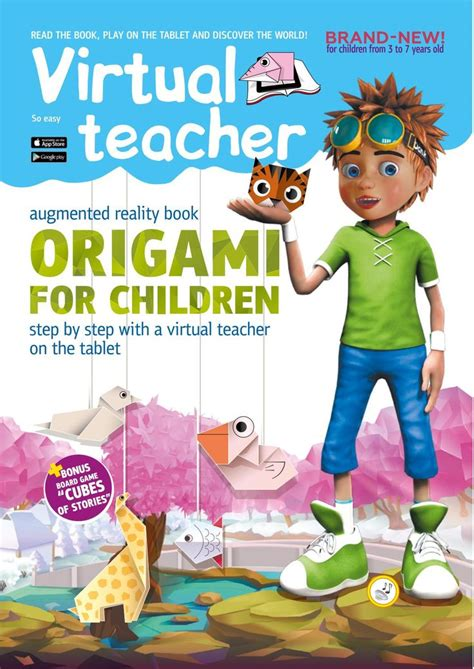 Origami For Children Book - 652 best origami livros books magazines images on