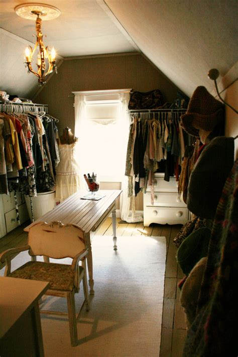closet ideas for attic bedrooms attic works walk in closets