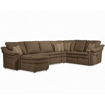 lazboy sectionals la z boy 420 devon sectional discount furniture at hickory