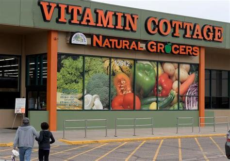 Vitamin Cottage In Denver by Lakewood Based Grocers Plans 23 New Stores By