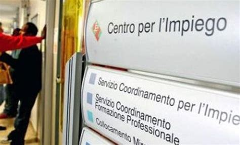 ufficio di collocamento lodi centri per l impiego in toscana quot piu trasparenza con la