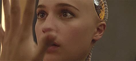 ex machina ava actress spiderliliez alicia vikander as ava excerpts from the