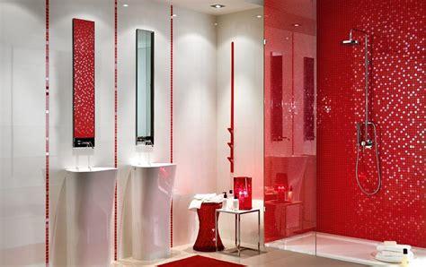 badezimmer fliesen rot badezimmer badezimmer schwarz wei 223 rot badezimmer