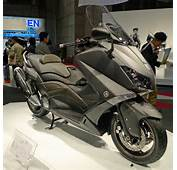 Yamaha Tmax Engine 2017  Ototrendsnet