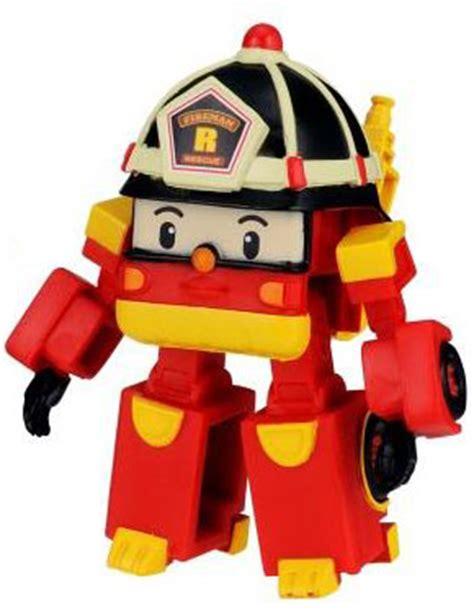 Recommend Setelan Anak Size 1 6 Poli Robocar Merah Baju Anak Karakter amiami character hobby shop robocar poli figure collection roy released