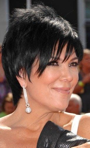 short hairstyles for older women with double chin hair and style short haircuts for fat faces and double chins short