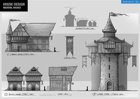 medieval house plans 100 medieval house plans the anatomy of a medieval castle and life therein