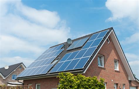 why are solar panels looking for a value adding upgrade why residential solar panels are becoming a popular renovation