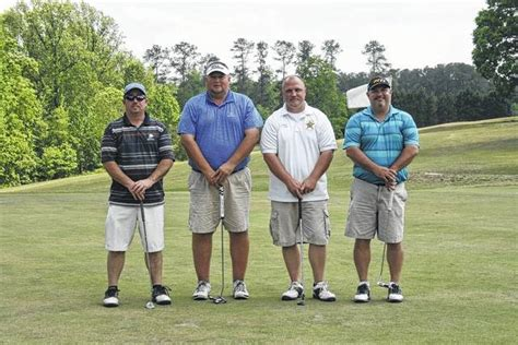 Anson County Records Anson Record Anson County Chamber Of Commerce Holds 17th Annual Golf Tournament