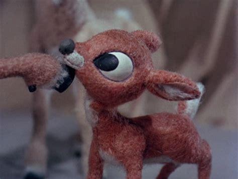Hermey Black dec 9 rudolph the nosed reindeer a