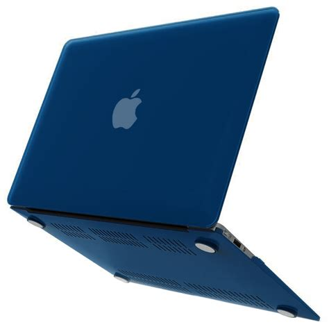Macbook Air 11 Inch frosted shell apple macbook air 11 inch blue