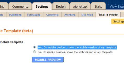 printable version of fdcpa now create mobile version of blogger blogspot blog