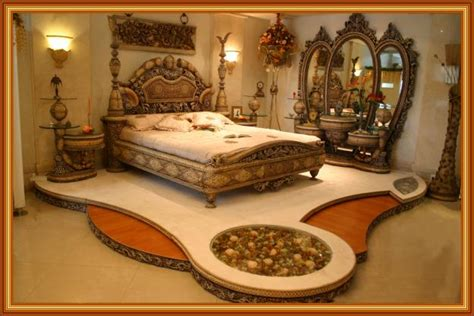 Salman Khan Home Interior by Sonu Sanam Beautiful Bed Rooms