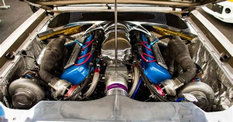 koenigsegg ccr engine this ford granada v8 is a koenigsegg ccx engine