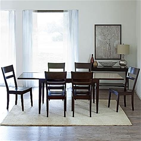 jcpenney dining room furniture jcpenney dining room edinburgh pedestal dining set