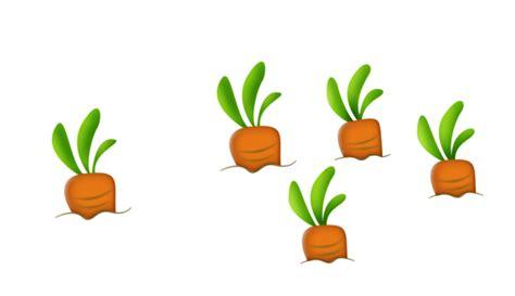 imagenes infantiles zanahoria imagenes de zanahorias infantiles imagui
