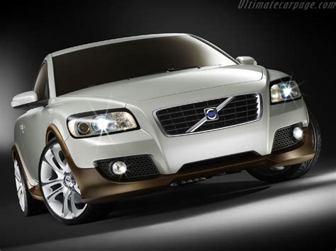 volvo  design concept car  catalog