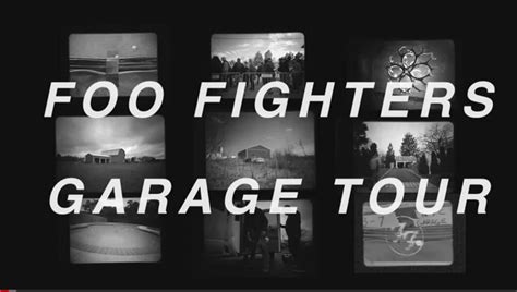 foo fighters garage tour docs socks documentaries and musical archives