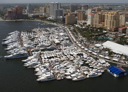 palm beach boat show ticket prices borden yachts