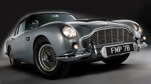 Aston Martin In Goldfinger Cars Bond Aston Martin Db5 Goldfinger Wallpaper