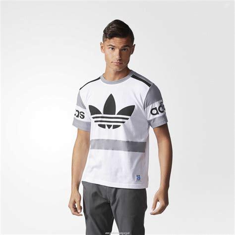 white adidas nigo blocked clothing shop official
