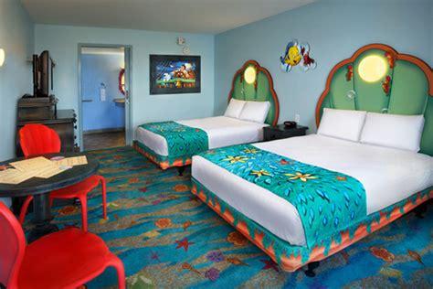 disney of animation rooms disney s of animation resort walt disney world undercover tourist