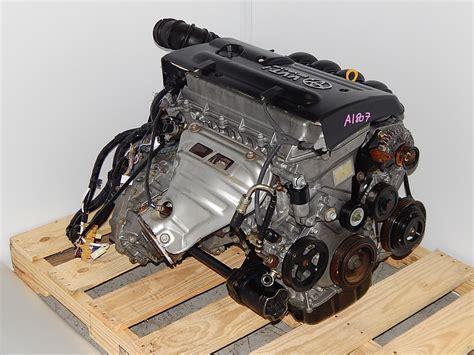 2000 Toyota Corolla Engine Jdm 2zz 1zz Fe Vvti Engine S J Spec Auto Sports