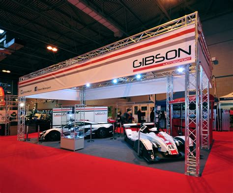 boat show nec 2019 autosport international exhibition stand design and build