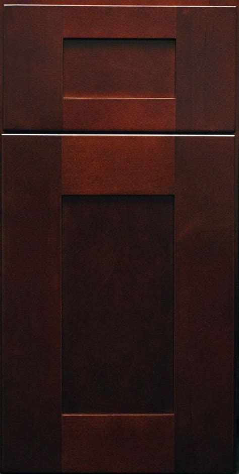 cherry shaker kitchen cabinets dark chocolate shaker rta kitchen cabinet discounts rta discount cabinets