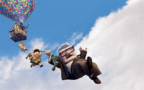 imagenes up pixar incredible things about traveling you can learn from these