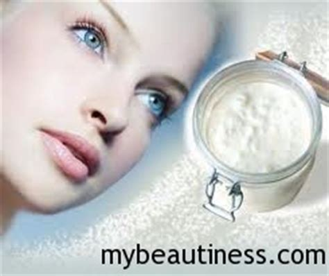 Mask Powder Kefir Masker Kefir Bubuk kefir mask for healthy skin